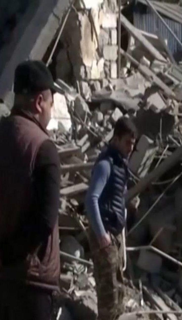 Сорванное перемирие: в Нагорном Карабахе возобновились боевые действия