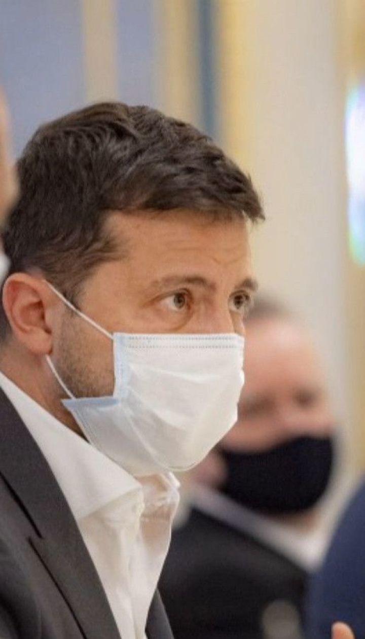 Богослужіння під час карантину: Зеленський зустрівся з лідерами релігійних конфесій України