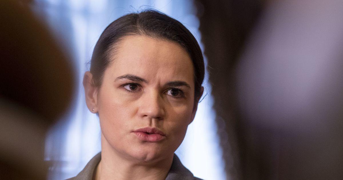 Литва отказала Беларуси выдать Тихановскую: известно причину