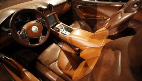 Названі основні причини не купувати автомобіль зі шкіряним салоном
