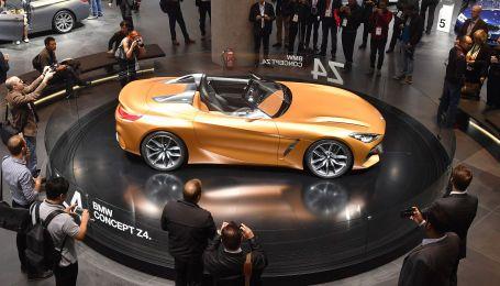 Німці склали рейтинг топ-5 невбиваних авто з пробігом