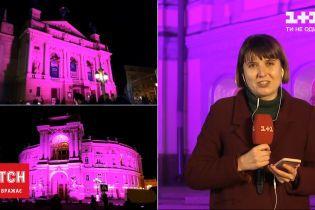 """""""Живи, мы все рядом!"""": в столице заканчивается марафон ко Дню борьбы с раком груди"""