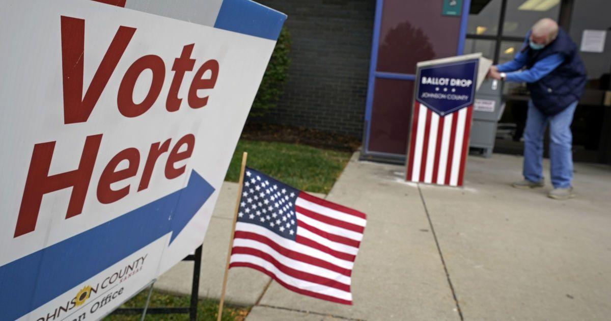 Вибори президента США: в Джорджії розповіли, коли закінчать підрахунок голосів