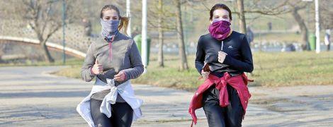 Стало известно, сколько людей заразились коронавирусом в Киеве — данные за 21 октября