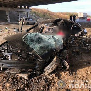 ДТП з двома загиблими під Харковом: водієві позашляховика оголошено підозру
