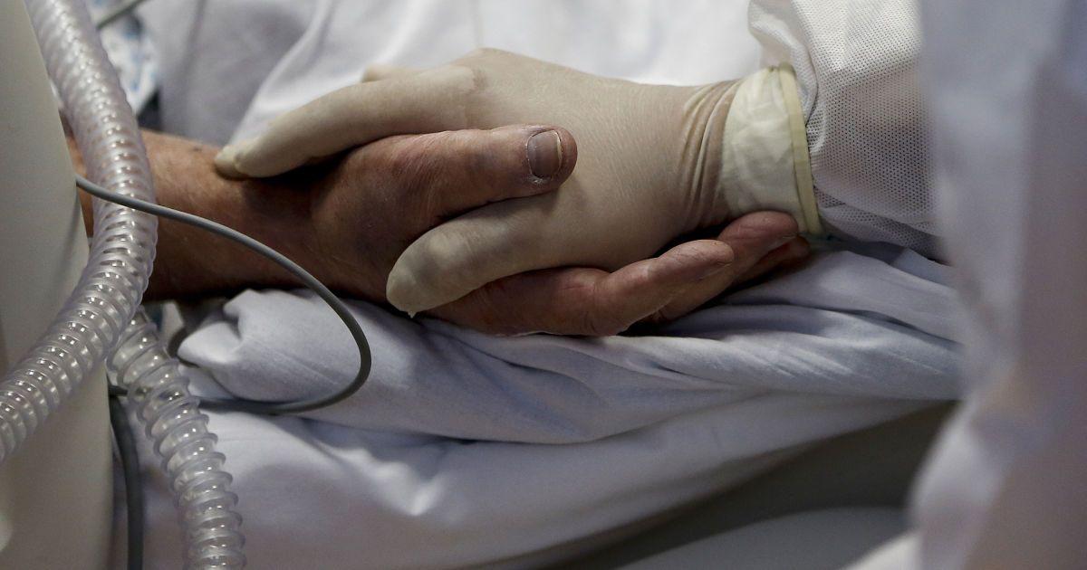 """""""Берегите себя"""": словацкий блогер записал видеообращение за шесть часов до смерти от коронавируса"""