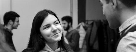 У Києві від коронавірусу померла 21-річна волонтерка Інна Волкова