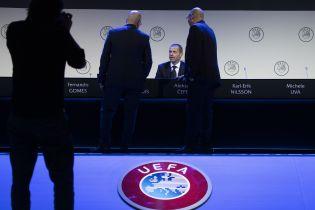 """""""Будут жить с позором"""": в УЕФА готовы ввести санкции против клубов-основателей Суперлиги"""