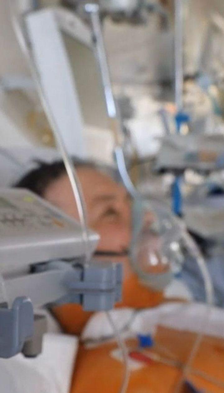 Епідеміологи очікують, що до України прийдуть нові штами грипу