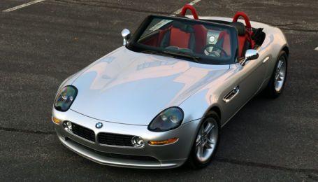 На продажу выставили уникальную модель BMW за 130 тысяч долларов: фото