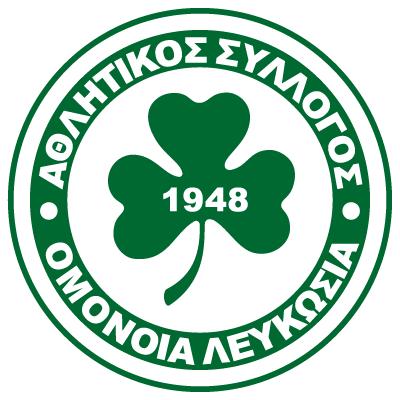 Емблема ФК «Омонія Нікосія»