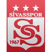 Емблема ФК «Сівасспор»