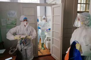 Рекорд інфікованих у Києві та смерті у 23 регіонах: ситуація з коронавірусом 22 жовтня