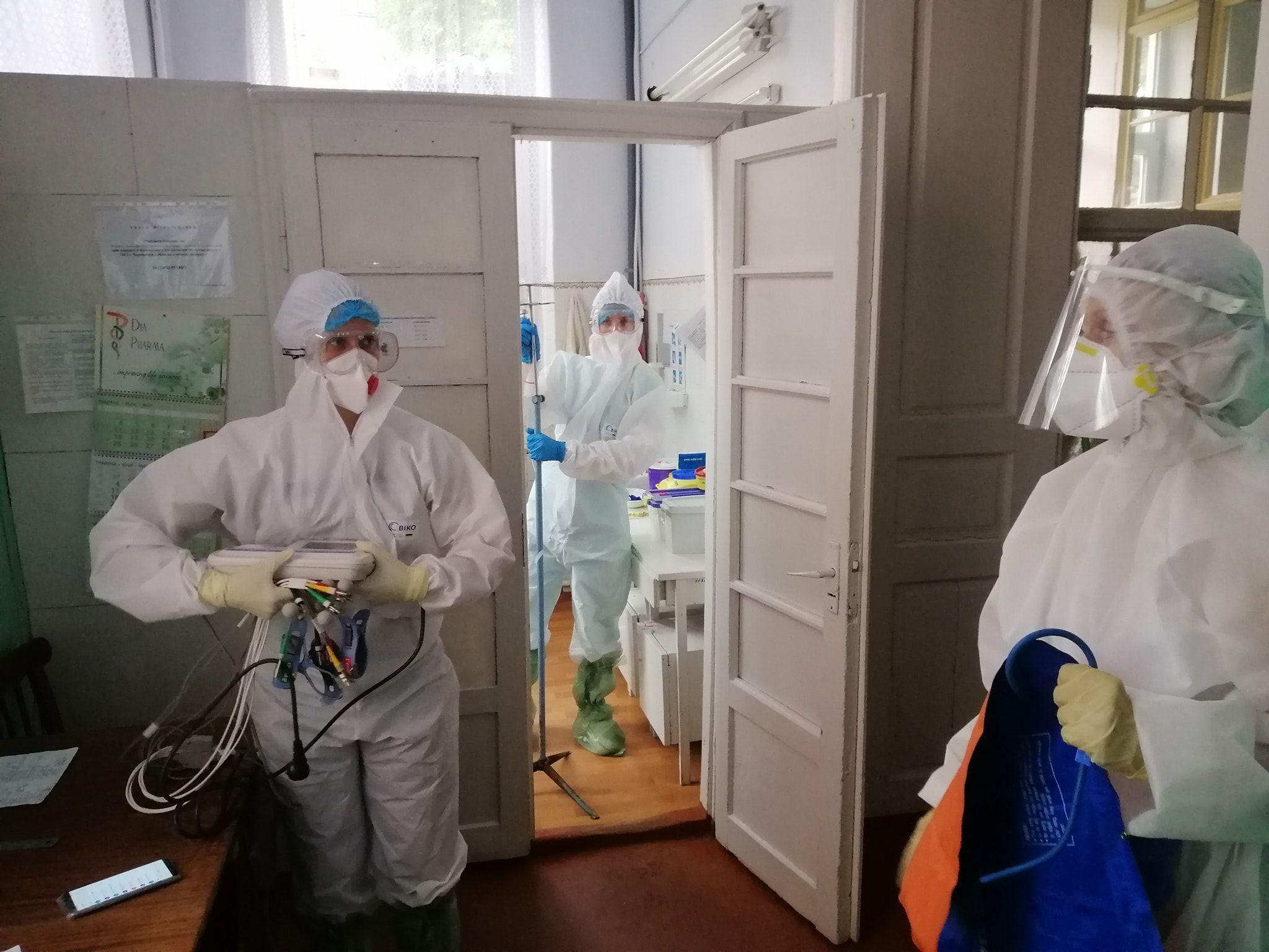 Чернівецька обласна лікарня