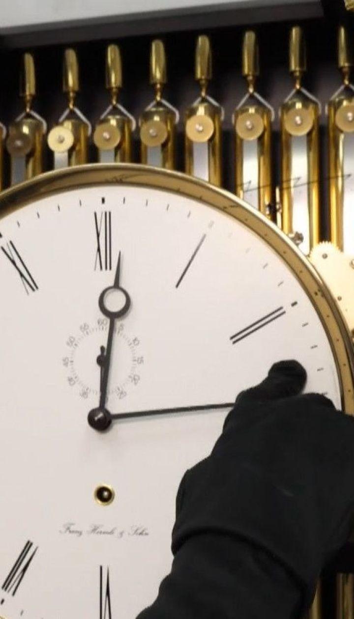 Інфаркти та депресії: як переведення часу впливає на здоров'я