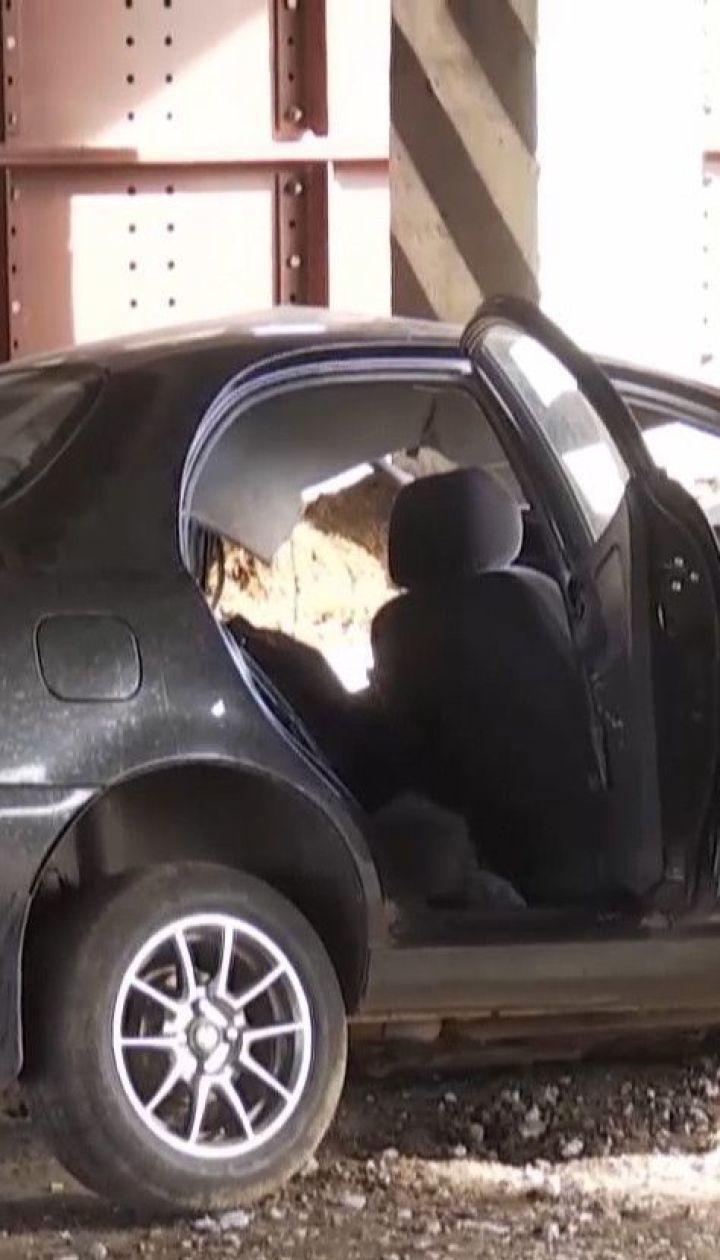 Полиция разыскивает видео смертельного ДТП, которое произошло накануне в Харькове