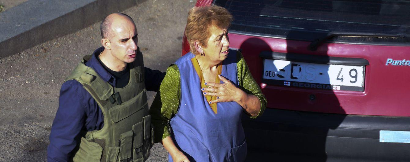 Захват банка в Грузии: как состоялась спецоперация и что требовал нападающий