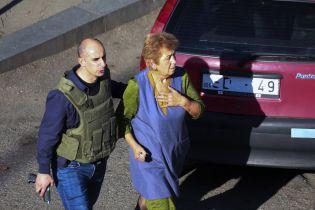 Захоплення банку в Грузії: як відбулася спецоперація та що вимагав нападник