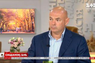 Бизнесмен и политик Игорь Палица о карантине, выборах в пандемию и дистанционном образовании