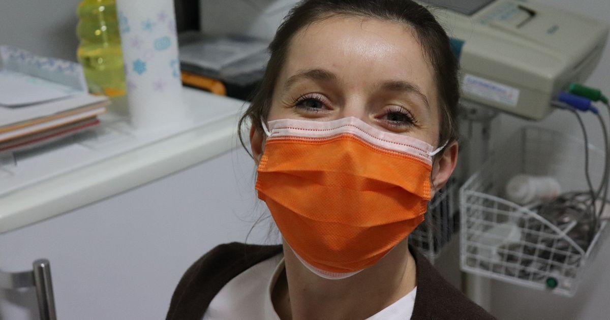 Коронавірус у Києві та області сьогодні: статистика на 21 квітня