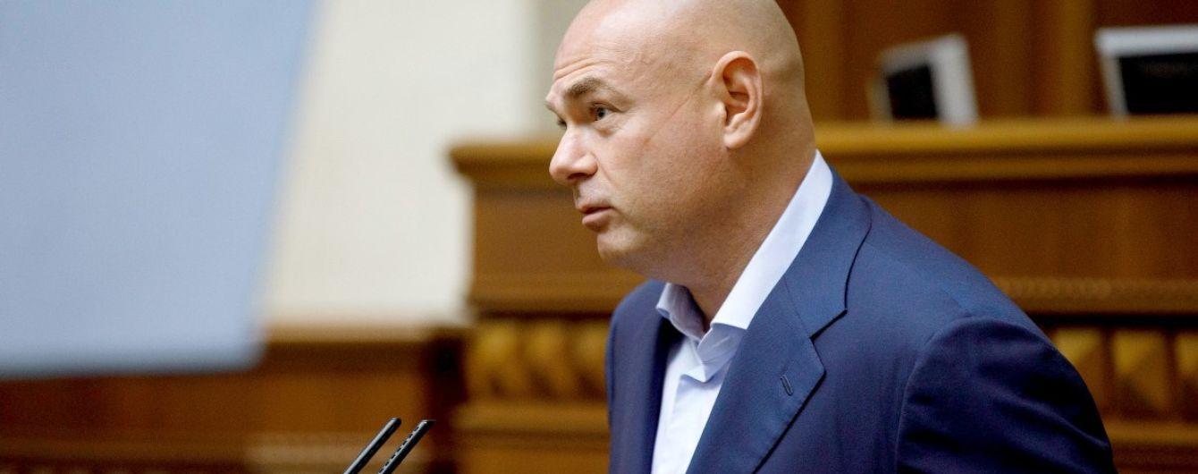 Игорь Палица предложил пути снижения цены на газ для Украинских до 60%