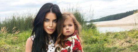 """Известная блогерша ошеломила историей о """"похищении"""" ее 4-летней дочери"""