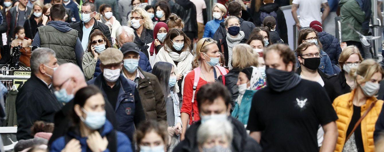 Світ не досягне колективного імунітету до коронавірусу в 2021 році - ВООЗ