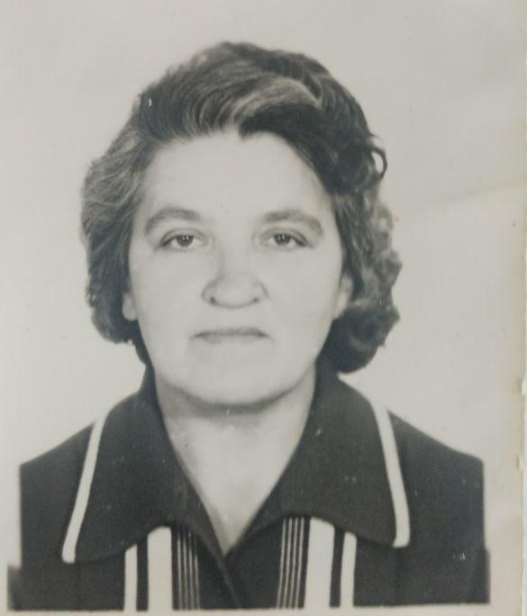 Марія Кияк