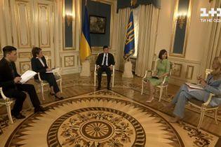 Зеленський назвав нову умову локдауну в Україні