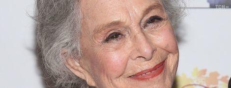 На 102-му році життя померла акторка, з якої змалювали образ Білосніжки