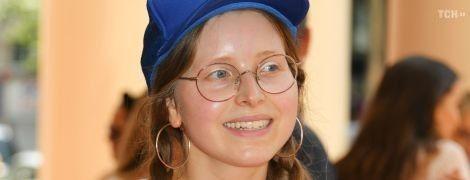 """Актриса """"Гарри Поттера"""" в третий раз стала мамой и показала фото из роддома"""