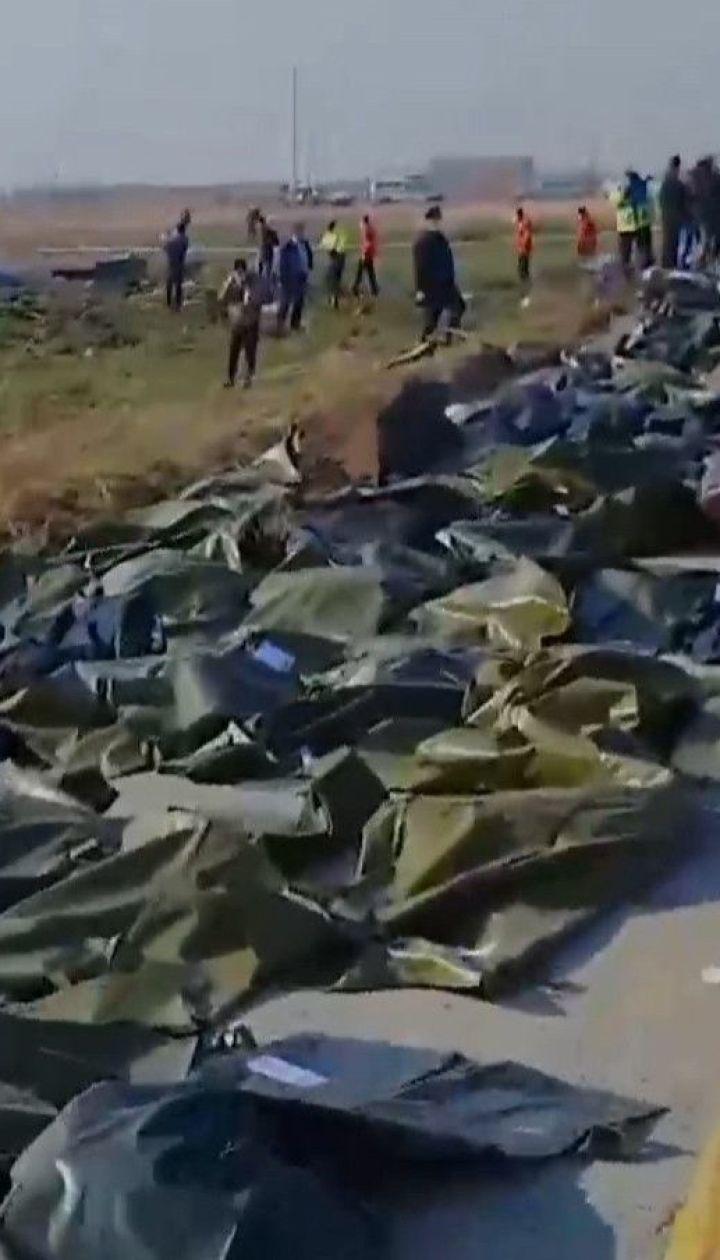 Компенсацій родичам жертв збитого літака в Ірані можна очікувати не раніше ніж за 2 роки