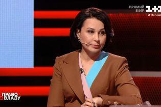 """""""Мені хочеться вийти зі студії"""": Мосейчук емоційно відреагувала на байдужість депутатів"""