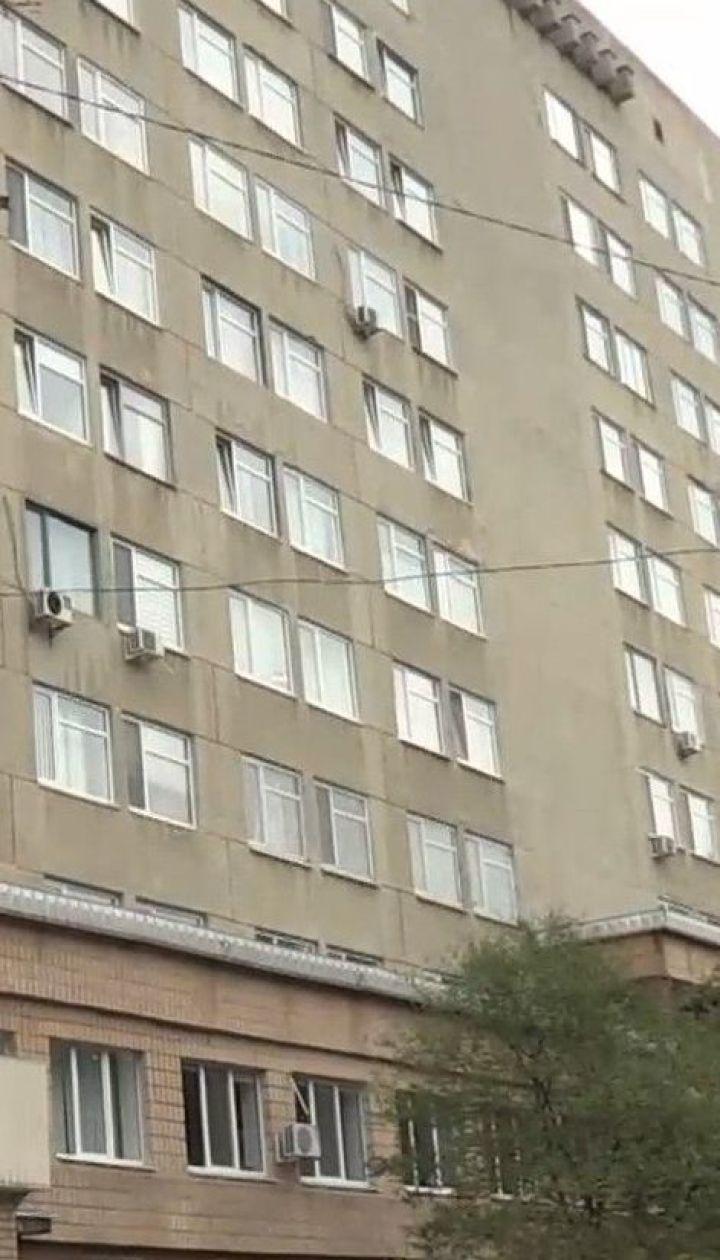 В Харьковской железнодорожной больнице заявили, что не готовы принимать больных на коронавирус