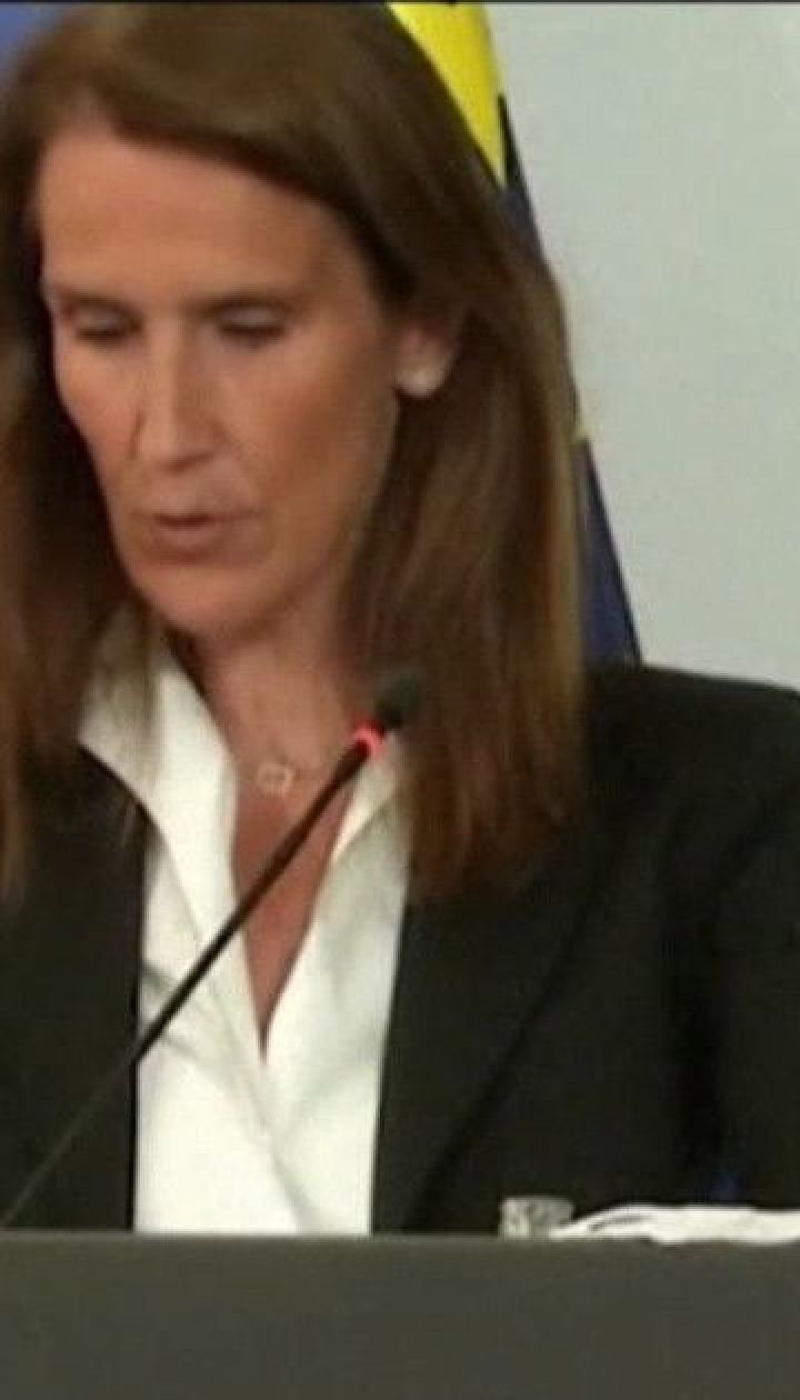 Больную на коронавирус министра иностранных дел Бельгии перевели в реанимацию