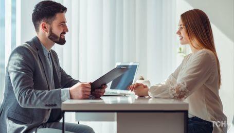 Як відповідати на особисті запитання на співбесіді