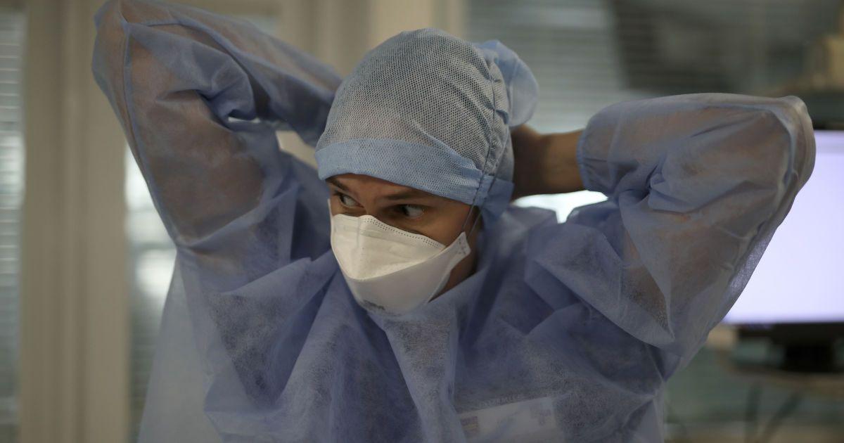 На ринку праці збільшився попит на медиків: кого ще шукають роботодавці
