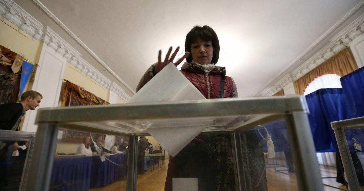 Данные экзит-полов выборов в Кривом Роге: кто побеждает в городе президента