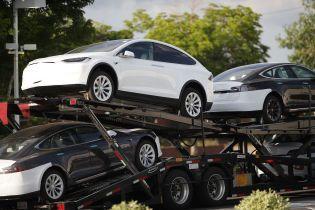 Tesla отзовет 30 тысяч моделей из-за серьезного дефекта