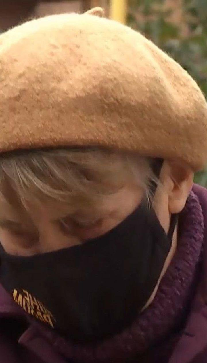 """На избирательных участках и в """"день тишины"""" будут штрафовать украинцев в агитационных масках"""