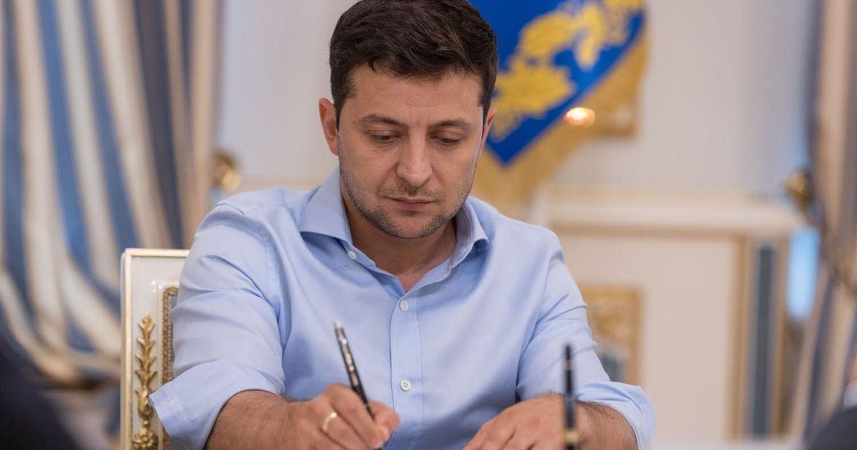 Зеленский назначил нового замсекретаря СНБО