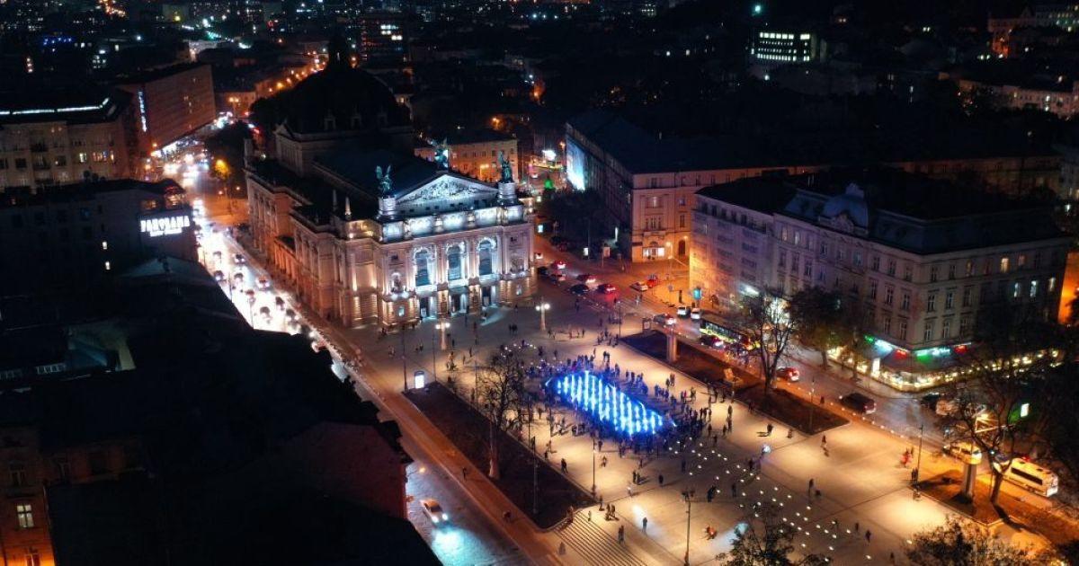 @ Львівська міська рада