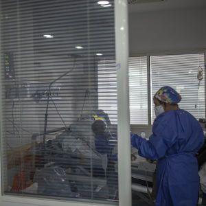 Коронавірус в Україні: за добу кількість нових заражених знову перевищила 7 тисяч