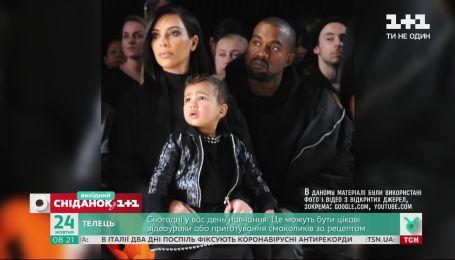 Одна из самых эпатажных персон Голливуда – звездная история Ким Кардашьян