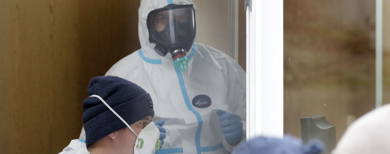 Дорогой эксперимент или альтернатива локдауну: как проводят массовое тестирование на коронавирус в Словакии