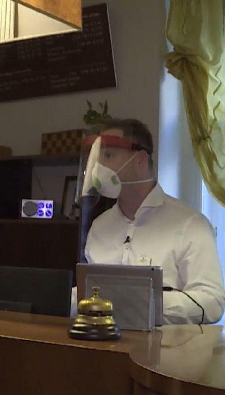 Только с положительным тестом на COVID-19 - в Праге открыли отель для больных коронавирусом