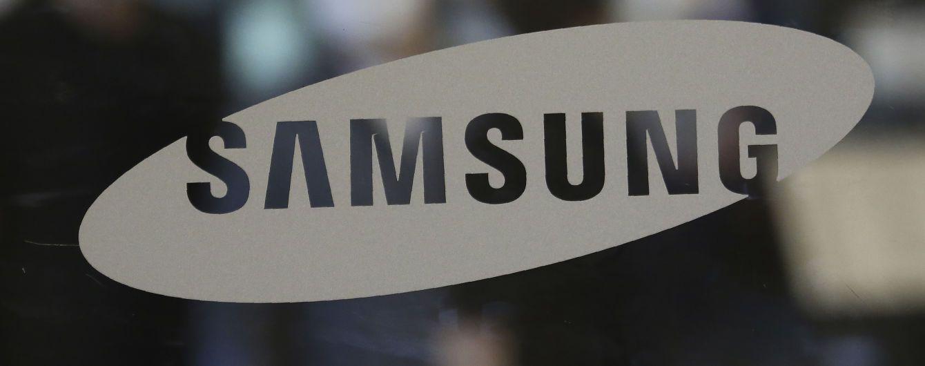 В Сеуле умер глава Samsung