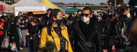 У Києві зменшилася кількість хворих на коронавірус: понад 350 інфікованих та десять смертей