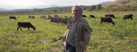 Азербайджан назвав умову режиму припинення вогню в Нагірному Карабасі