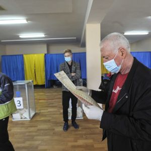 В ЦИК спрогнозировали сроки объявления окончательных результатов местных выборов